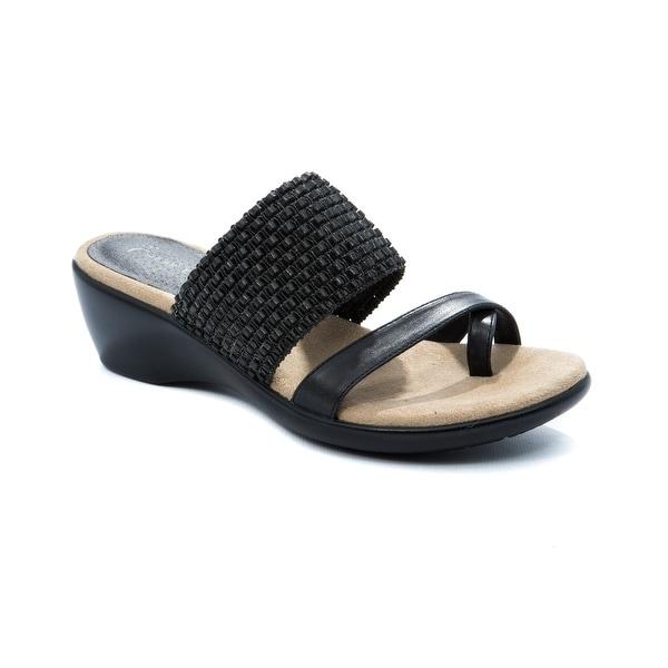 Wear.Ever. Parley Women's Sandals & Flip Flops Black