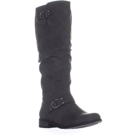 8f32abd20 Buy XOXO Women's Boots Online at Overstock   Our Best Women's Shoes ...