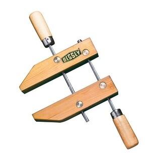 "Jorgensen HS-12 Adjustable Hand Screw Clamp, 12"" x 8-1/2"""