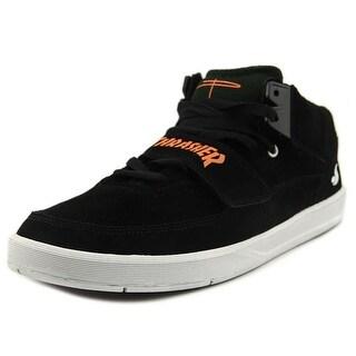 DVS Torey 3 Round Toe Suede Skate Shoe