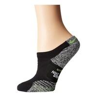 77efc3289 Shop Nike Unisex Elite Cushioned No Show Running Socks SX5462 - Free ...