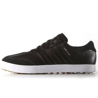 Adidas Mens Adicross V Core Black Core Black FTWR White Golf Shoes F33390