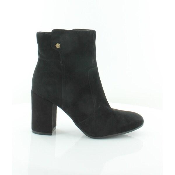 Tommy Hilfiger Natalai Women's Boots Black - 9