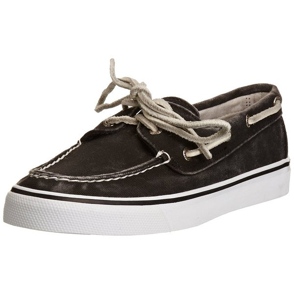 Sperry Top-Sider Women's Bahama Canvas Fashion Sneaker - 6