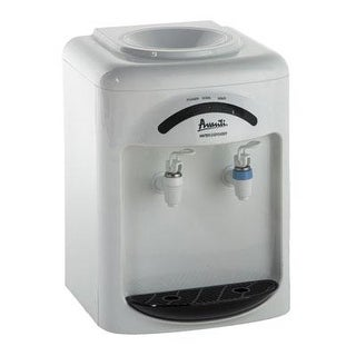 Avanti Wdt35ec Cold And Room Temperature Tabletop Water Dispenser