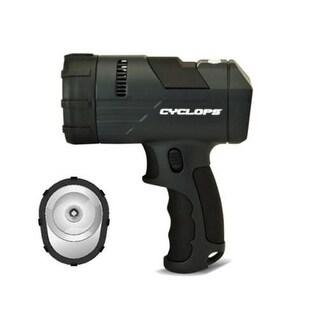 Cyclops x700sla revo 700 lumen handheld spotlight, rech.