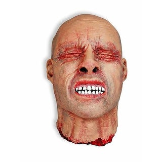Severed Head Halloween Decoration