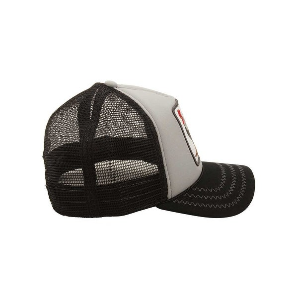 294e377515d Shop Goorin Bros. Men s Checkin Traps Hat in Grey - Free Shipping On ...