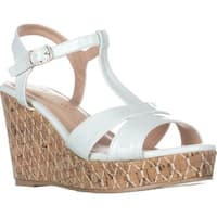 Callisto Womens Aspenn Open Toe Special Occasion Platform Sandals