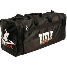 Title MMA Deluxe Equipment Bag