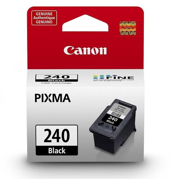 Canon 5207B001 Fine Pg-240 Original Black Ink Cartridge