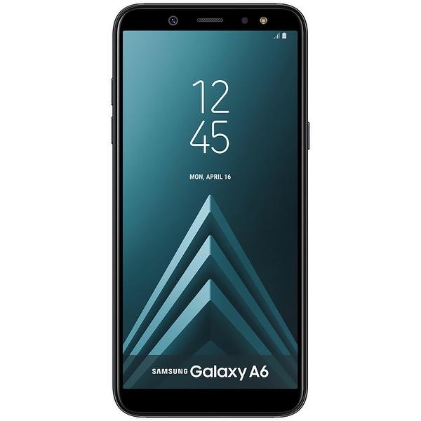 Samsung Galaxy A6 2018 A600 32GB Unlocked GSM Dual SIM Phone W