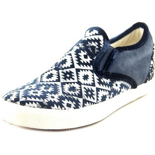 Kim & Zozi Rouge Lo Canvas Fashion Sneakers