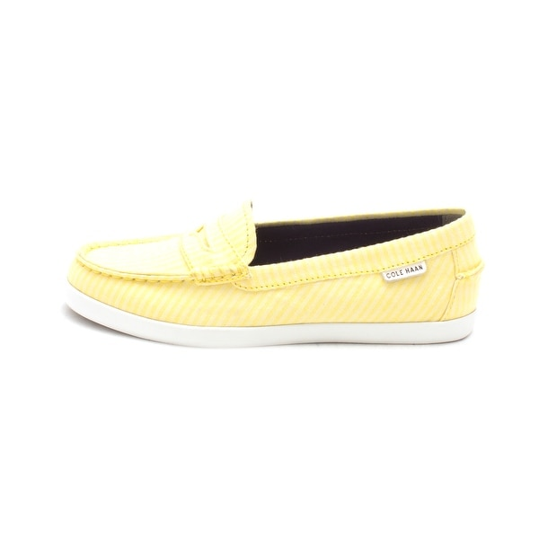 Cole Haan Womens Isabeausam Closed Toe Loafers - 6