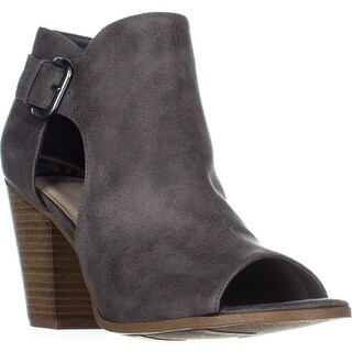 Fergalicious Revenge Dress Sandals, Denim