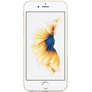 Apple iPhone 6s 32gb Gold Unlocked Refurbished