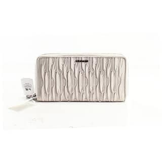 Coach NEW Ivory Madison Gathered Leather Accordion Clutch Zip Wallet|https://ak1.ostkcdn.com/images/products/is/images/direct/58c818bc901db42853ef2fc92691095528b09ba2/Coach-NEW-Ivory-Madison-Gathered-Leather-Accordion-Clutch-Zip-Wallet.jpg?impolicy=medium