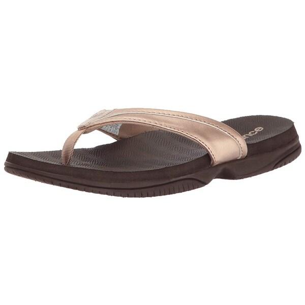 61b53535923 Shop New Balance Women s Jojo Thong Sandal