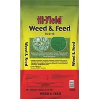 VPG Fertilome 18Lb Weed & Feed 33408 Unit: EACH