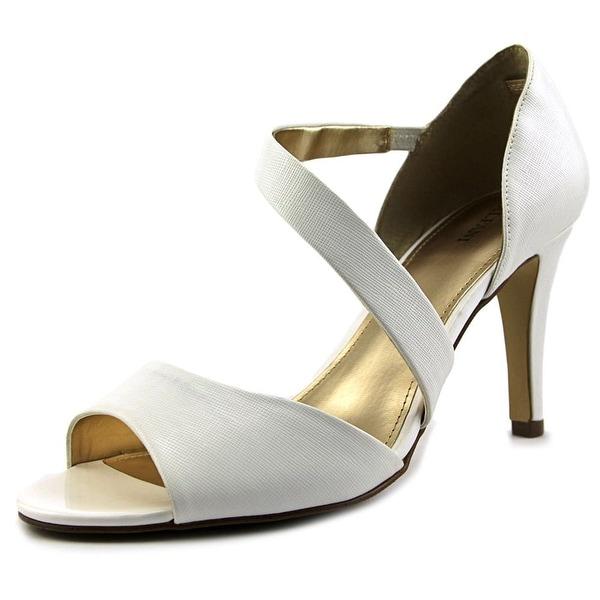 Alfani Mavida   Open Toe Synthetic  Sandals