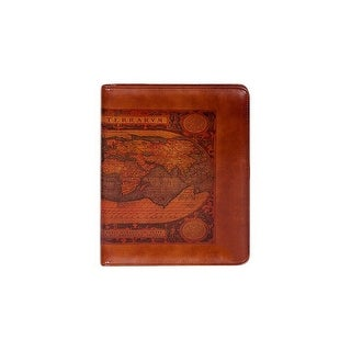 Scully Western Letter Pad Writing Inside Pockets Pen Included