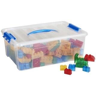 ECR4Kids Transpara-Bricks Set