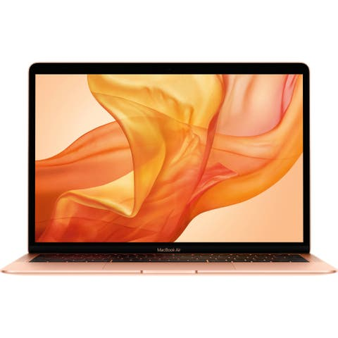"Apple 13.3"" MacBook Air with Retina Display (Newest Release) (Spanish Keyboard)"