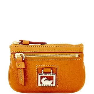 Dooney & Bourke Dillen Small Coin Case (Introduced by Dooney & Bourke at $58 in Sep 2011)