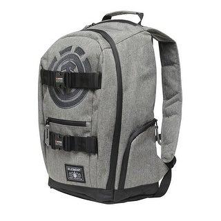 Element Men's Mohave Backpack - All Black - one