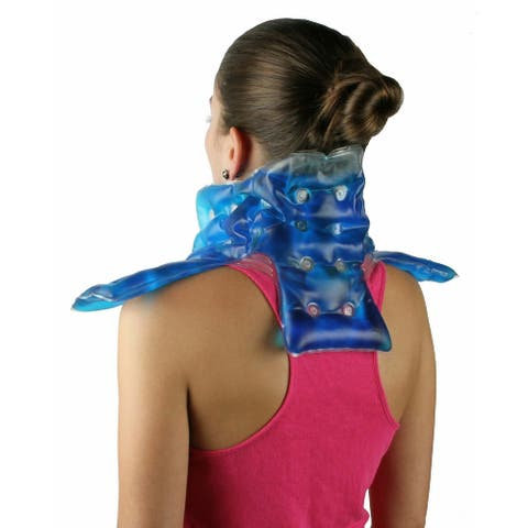 Palm NRG Reusable Neck & Shoulder Hot and Cold Pad
