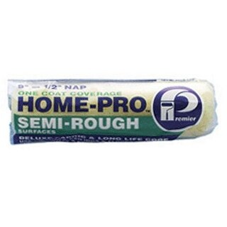 """Homepro 433 Dripless Roller Cover, 4"""" X 1/2"""""""
