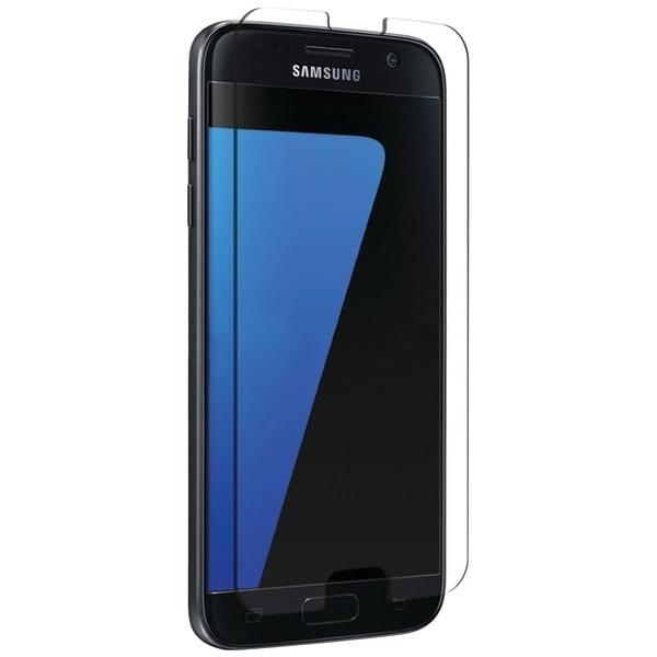 Znitro 700161187212 Samsung(R) Galaxy S(R) 7 Nitro Glass Screen Protector (Clear)