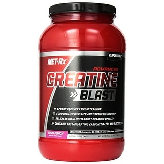 MET-Rx Advanced Creatine Blast Fp 30/