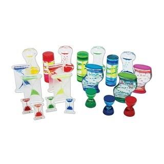 Sensory Liquid Bumper Set