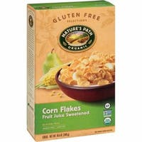 Nature's Path - Fruit Juice Sweetened Corn Flakes Cereal ( 12 - 10.6 oz boxes)