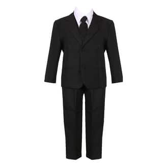 66bb0d56fd4 Buy Boys  Suits Online at Overstock