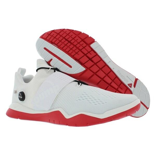 Reebok Zpump Fusion Tr Cross-Training Men's Shoes Size - 11 d(m) us