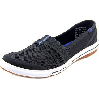 Keds Summer Women Round Toe Synthetic Loafer