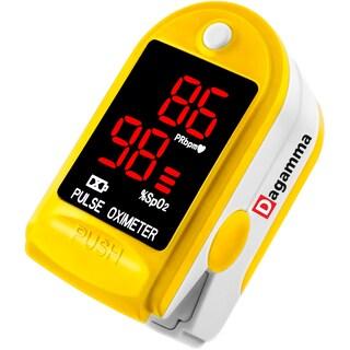Dagamma Finger Pulse Oximeter DP100