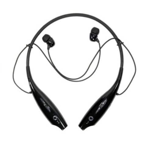 Universal Bluetooth Wireless Headset Stereo Handfree Headphone