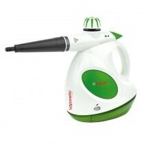 Vaporetto Easy Plus - Handheld Steam Cleaner - Green