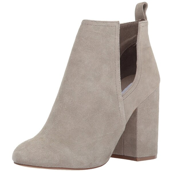 ea344b5c75f Shop Steve Madden Women's Naomi Ankle Bootie - Free Shipping On ...