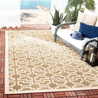 Safavieh Courtyard Erlinda Indoor/ Outdoor Rug