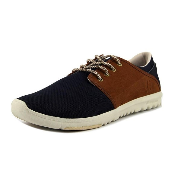 Etnies Scout Men Navy/Gum/Gold Skateboarding Shoes