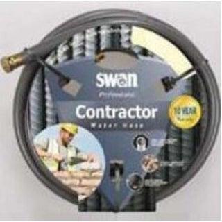 "Swan SNCG58050 Commercial Garden Water Hose, 5/8"" x 50'"