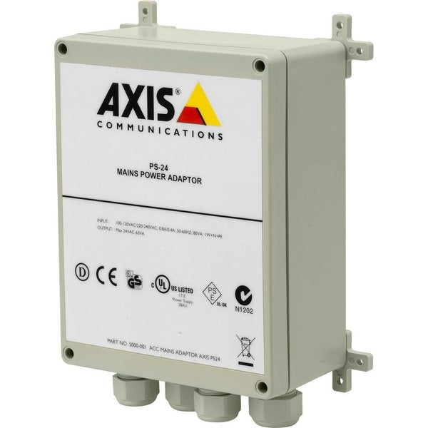 Axis Communication Inc - 5000-001