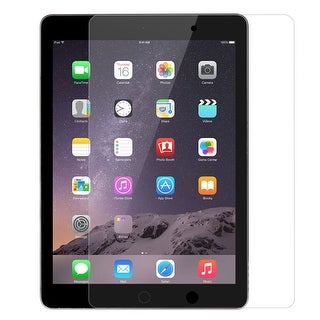 Plastic High Definition Film Screen Protector Clear 3pcs for IPad Pro/Air 1/2