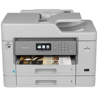 Brother Intl (Printers) - Mfc-J5930dw