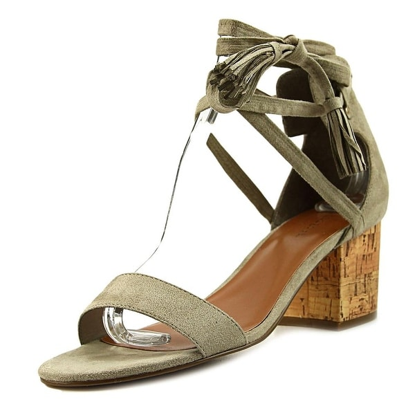 Indigo Rd. Elisa Women Medium Natural Sandals