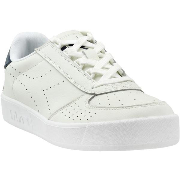 49de86f401539 Shop Diadora Mens B.Elite Premium L Casual Athletic & Sneakers ...